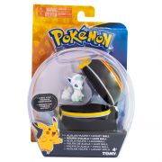 Pokémon e Pokébola Alolan Vulpix Luxury Bola - Sunny
