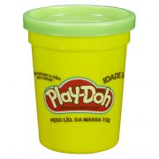 Pote de Massinha Individual Sortida Play Doh Hasbro