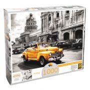 Quebra Cabeça Puzzle 1000 Peças Old Havana Grow
