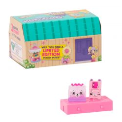 Shopkins Casa Surpresa Happy Places Série 2 Dtc