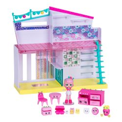 Shopkins Happy Places Happy Home Casa Dtc