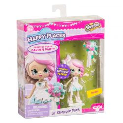 Shopkins Happy Places Serie 2 Festa No Jardim Noivita