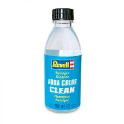 Solvente Aqua Color Clean 100 Ml