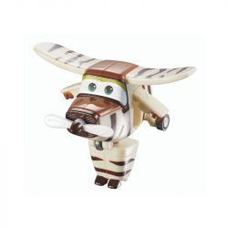 Super Wings Mini Change Em Up Bello 6 Cm