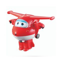 Super Wings Mini Change Em Up Jett 6 Cm