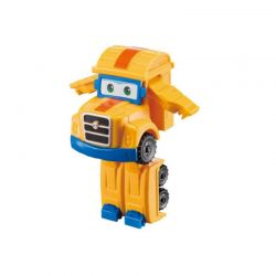 Super Wings Mini Change Em Up Poppa Wheels 6 Cm