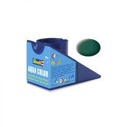 Tinta Acrílica Aqua Color Sea Green Matt Revell