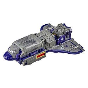 Transformers Astrotrain Earthrise War For Cybertron Trilogy Hasbro