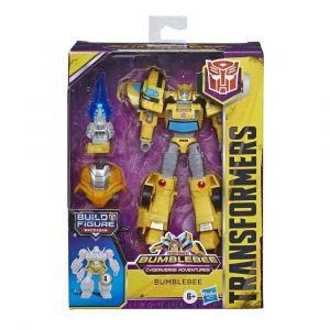 Transformers Bumblebee Cyberverse Adventures Deluxe Hasbro